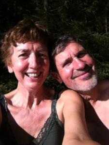 Helen & Ron - Roscoe Cove