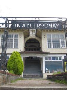 Rodmay Hotel